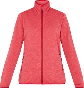 McKINLEY M-TEC Roto II női powerstretch kabát Nők piros