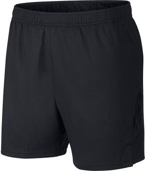 "NikeCourt Dry7"" Shorts Férfiak fekete"