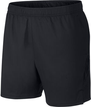 "Nike Court Dry7"" Shorts Férfiak fekete"