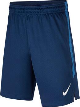 Nike Dri-FIT Strike gyerek rövidnadrág Fiú kék