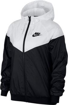 Nike W Nsw Windbreaker női kabát Nők fekete