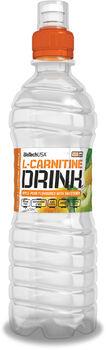 BioTech SportitalL-carnitnine fehér