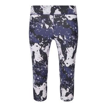 Skiny S86 női fitnesz nadrág (3/4-es hosszúság) Nők kék