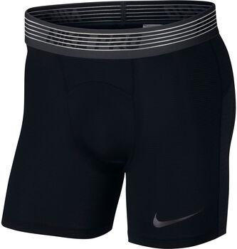 Nike M Np Brt Short férfi rövidnadrág Férfiak fekete