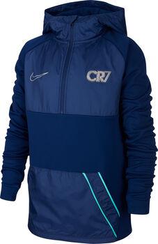 NIKE CR7 B Nk Dry Rpl Dril kék