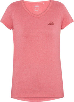 McKINLEY Női-T-shirt Nők piros