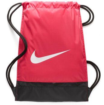 Nike Brasilia Training Gymsack tornazsák rózsaszín