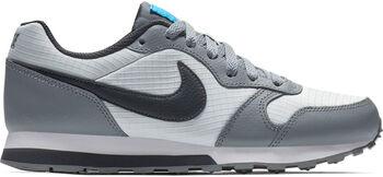 Nike MD Runner 2 (GS) gyerek szabadidőcipő Fiú fehér