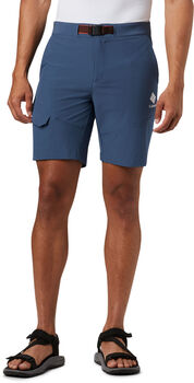 Columbia Maxtrail 9 férfi rövidnadrág Férfiak kék