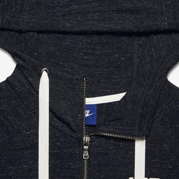 Sportswear Gym Vintage kapucnis felső