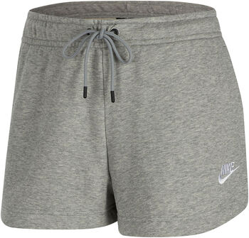 Nike Sportswear Essential női rövidnadrág Nők szürke