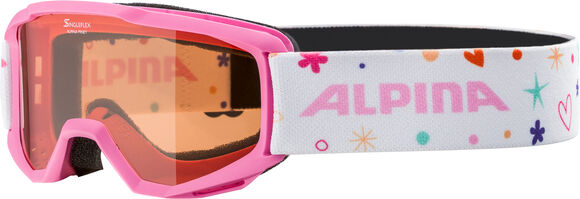 Piney gyerek síszemüveg