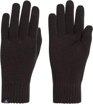 ADIDAS Performance Gloves kesztyű Férfiak fekete