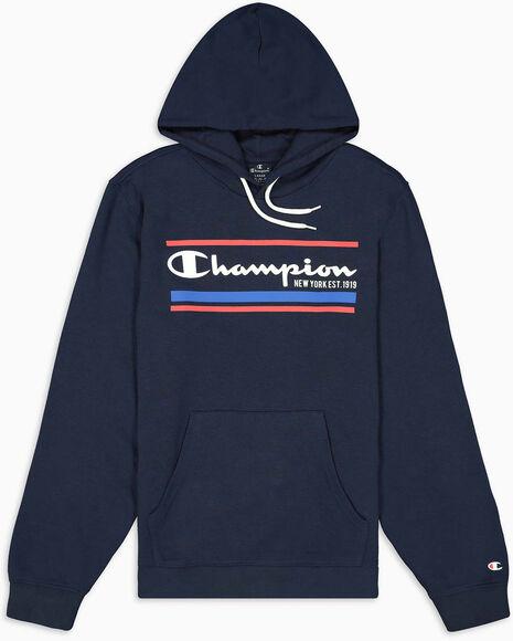 Hooded SweatshirtHr. Kapuzensweater