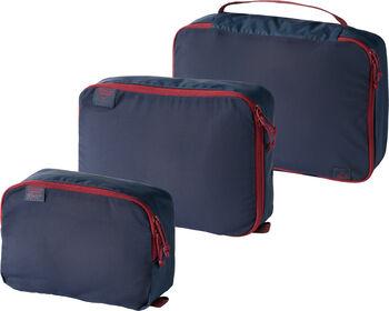 McKINLEY Cube Travel Set utazótáska kék
