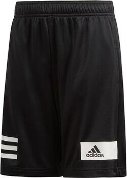 adidas YB TR COOL SH Fiú fekete