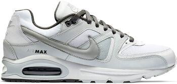 Nike Air Max Command férfi szabadidőcipő Férfiak fehér