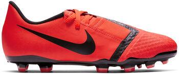 Nike Jr. Phantom Venom Academy FG gyerek stoplis focicipő narancssárga
