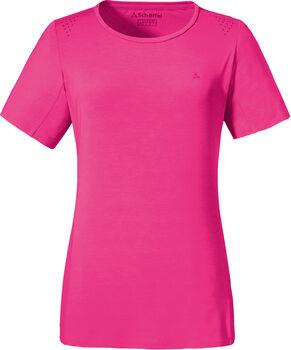 SCHÖFFEL Kashgar női póló Nők rózsaszín