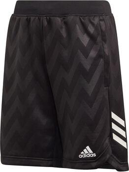 adidas JB TR XFG SH Fiú fekete