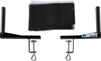 TECNOPRO TEC 4000 - Net Set pingpongháló garnitúra fekete