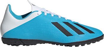 adidas X 19.4 TF felnőtt műfüves focicipő Férfiak kék