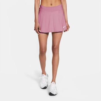 Nike  NKCT DF Vctry Flouncynői teniszszoknya Nők rózsaszín