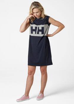 Helly Hansen Active TShirt Dress női ruha Nők kék