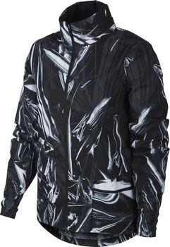 Nike Shield női kabát Nők fekete