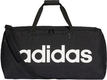 adidas Lin Core Duffel L sporttáska fekete