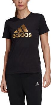 adidas Athtetics Graphic női póló Nők fekete