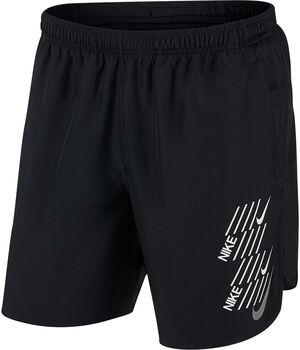 "Nike Challenger 7"" Breif férfi rövidnadrág Férfiak fekete"