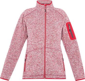 McKINLEY Active Skeena női fleece kabát Nők piros