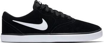 Nike SB Check Solarsoft férfi sneaker Férfiak fekete