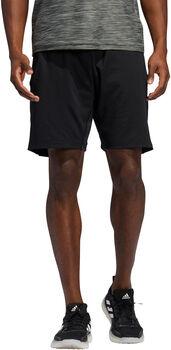 adidas Tokyo Badge of Sport férfi rövidnadrág Férfiak fekete