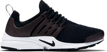 Nike Air Presto Wmns szabadidőcipő Nők fekete