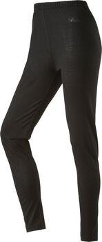 McKINLEY Rina női aláöltözet nadrág Nők fekete