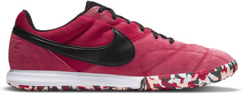 Nike Premier II Sala felnőtt teremfocicipő Férfiak piros