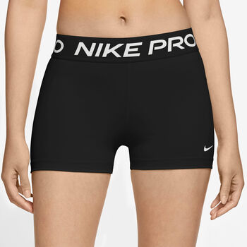 "Nike  W Np 365 Short 3""női sort Nők fekete"