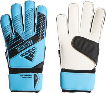 adidas Predator Top Training Fingersave kapuskesztyű kék