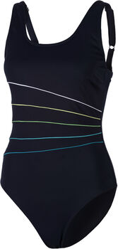 TECNOPRO Női-Fürdőruha Nők kék