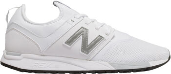 New Balance MRL 247 férfi szabadidőcipő Férfiak fehér