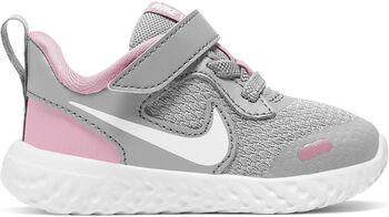 Nike Revolution 5 (TDV) gyerek sportcipő fehér