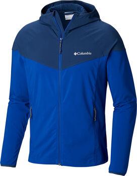 Columbia Heather Canyon férfi softshell kabát Férfiak kék