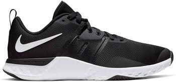 Nike Renew Retaliation férfi fitneszicpő Férfiak fekete