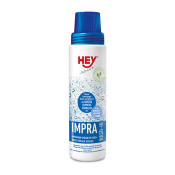 HEY SPORT SPORT Ápolószer Waschmittel Impra Wash-In fehér
