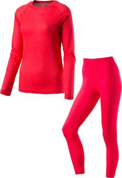 McKINLEY Yael női aláöltözet szett Nők rózsaszín