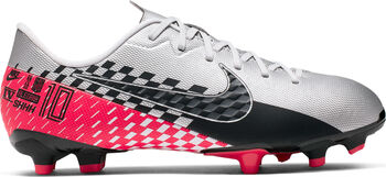 Nike Vapor 13 Academy Neymar Jr. FG Fiú fekete