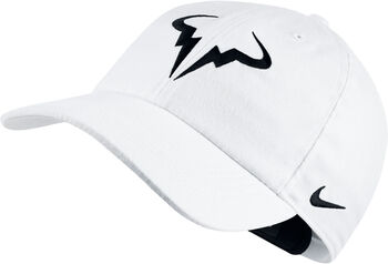 NikeCourt AeroBill H86 Rafa Tennis Hat fehér