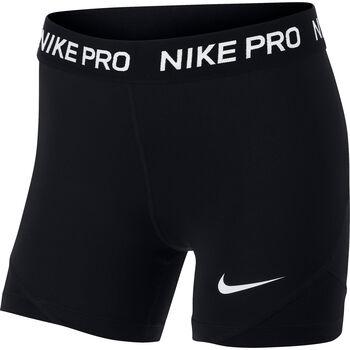 Nike Pro Boyshorts lány rövidnadrág fekete